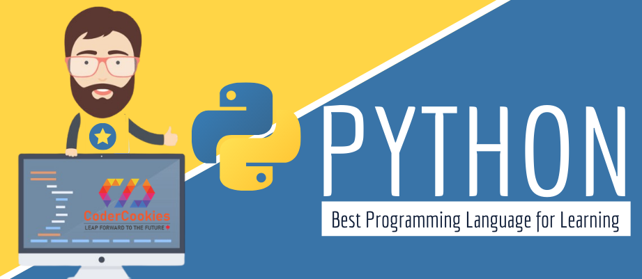 Is Python the Best Programming Language? Why?